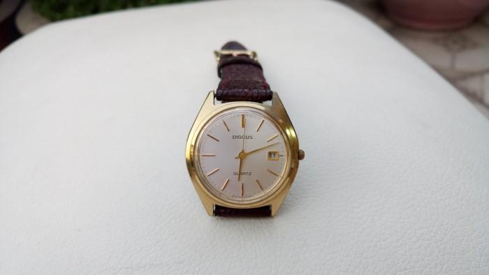 Đồng hồ quartz Nhật kiểu dáng cổ.3