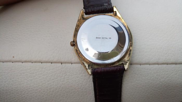Đồng hồ quartz Nhật kiểu dáng cổ.1