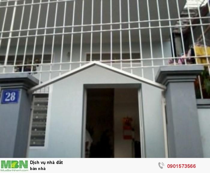 Cần bán nhà trong ngõ 191 đường Đà Nẵng