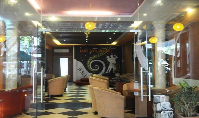 Cho Thuê Quán Café Đường Vành Đai-Hvnn 500m2 Sàn, Lãi Ít Nhất 80 Tr/Th! Quá Kinh Khủng