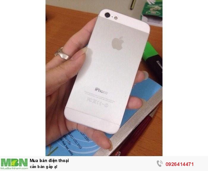 iPhone 5 32GB0