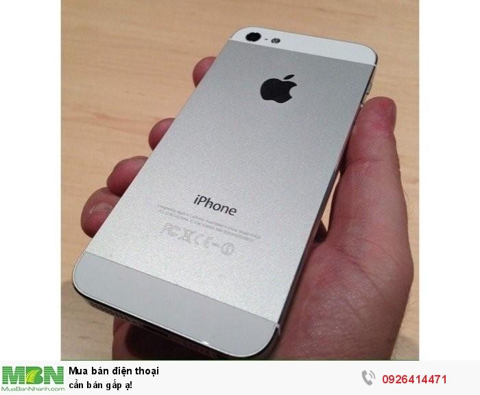 iPhone 5 32GB1