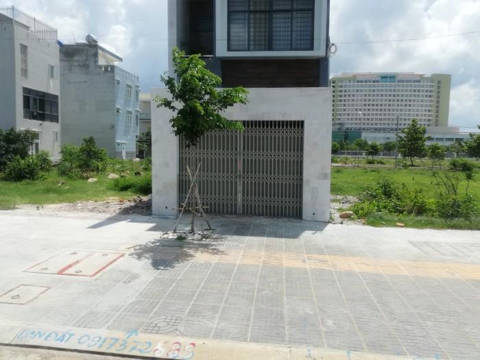 Đất nền dự án khu đô thị thương mại mới TP. Bà Rịa Vũng Tàu - ngay cổng chào Bà Rịa