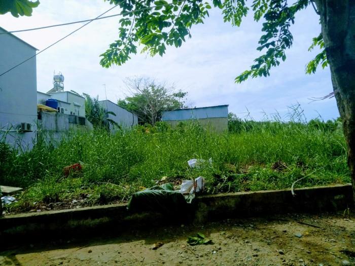 Chính chủ cần bán 209m2 thổ cư 100% đường Nguyễn Bình.
