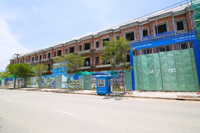 Bán đất giá rẻ phường Hòa Hiệp Nam, Liên Chiểu, Đà Nẵng