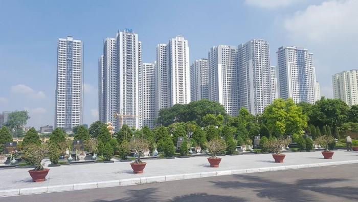 Chính chủ bán cắt lỗ 250 triệu căn hộ Goldmark City