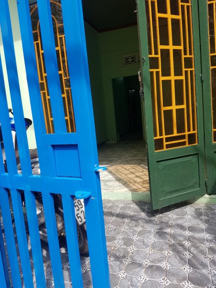 Nhà đẹp, đường 138 P. Tân Phú.Q9 gần KDL Suối Tiên, hẻm ô tô