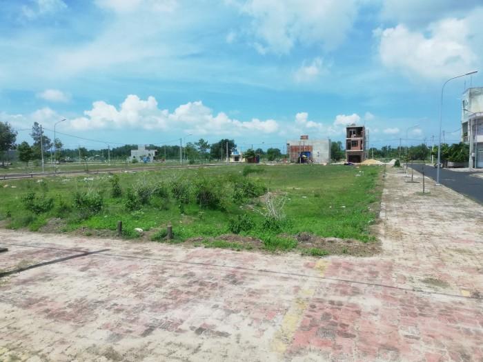 Vỡ nợ cần bán lô đất mặt tiền võ văn kiệt TP Vũng Tàu