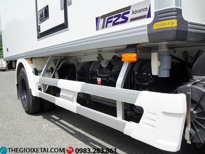 Nhận bảng giá xe đông lạnh|xe tải đông lạnh Isuzu,xe đông lạnh 2 tấn,xe đông lạnh 1 tấn 9..v.v...
