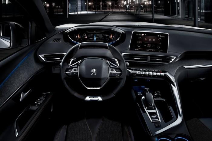 Giá Xe Peugeot 5008 HCM | Xe 7 chổ | Hỗ trợ Ngân Hàng 85%