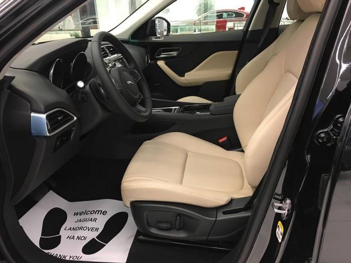 Bán ô tô Jaguar F-Pace đời 2017, màu trắng, nhập khẩu nguyên chiếc