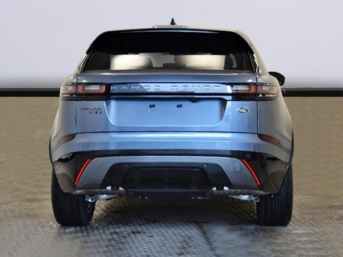 Land Rover Discovery sản xuất năm 2018 Số tự động Động cơ Xăng