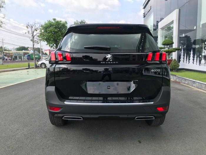 Peugeot 3008 sản xuất năm 2019 Số tự động Động cơ Xăng
