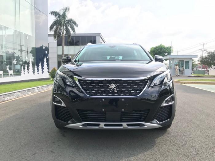 Giá Xe Pháp Peugeot 3008 HCM | CUV 5 chổ | Hỗ trợ 85% Ngân Hàng