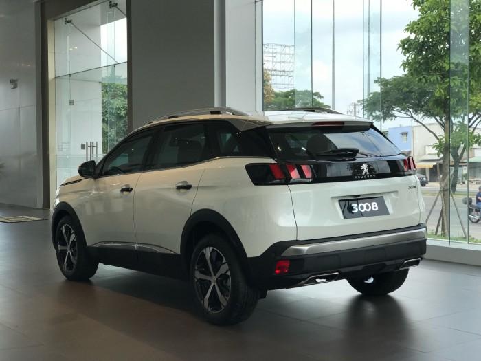 Giá Xe Peugeot 3008 2019 | CUV 5 chổ | Xe Pháp | Hỗ trợ 85% Ngân hàng