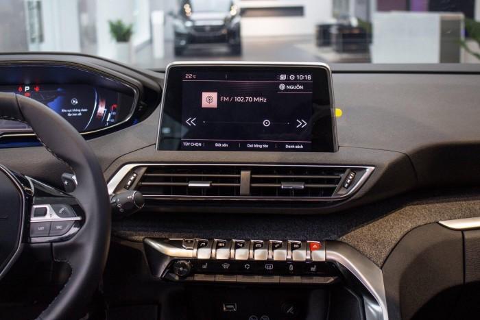 Giá Xe Peugeot 3008 2019   CUV 5 chổ   Xe Pháp   Hỗ trợ 85% Ngân hàng