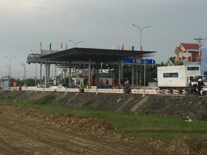 Lô đất gần Quốc Lộ 1A hướng Đà Nẵng, Dự án  Điện Bàn, nhanh tay đầu tư