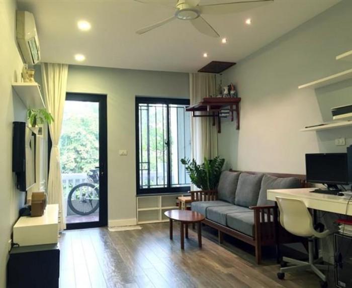 Bán nhà riêng phân lô siêu VIP Ngọc Khánh 30 m2, Giá 2,93 Tỷ
