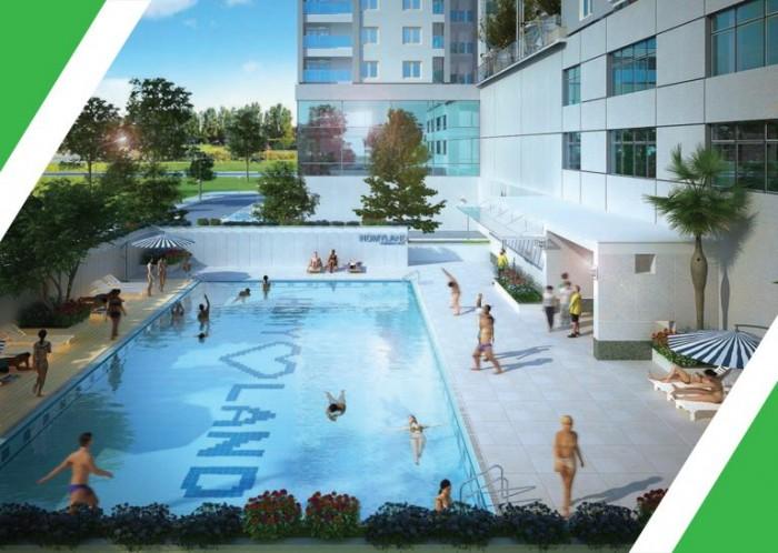 Bán căn hộ cao cấp – sang trọng Homyland Riverside