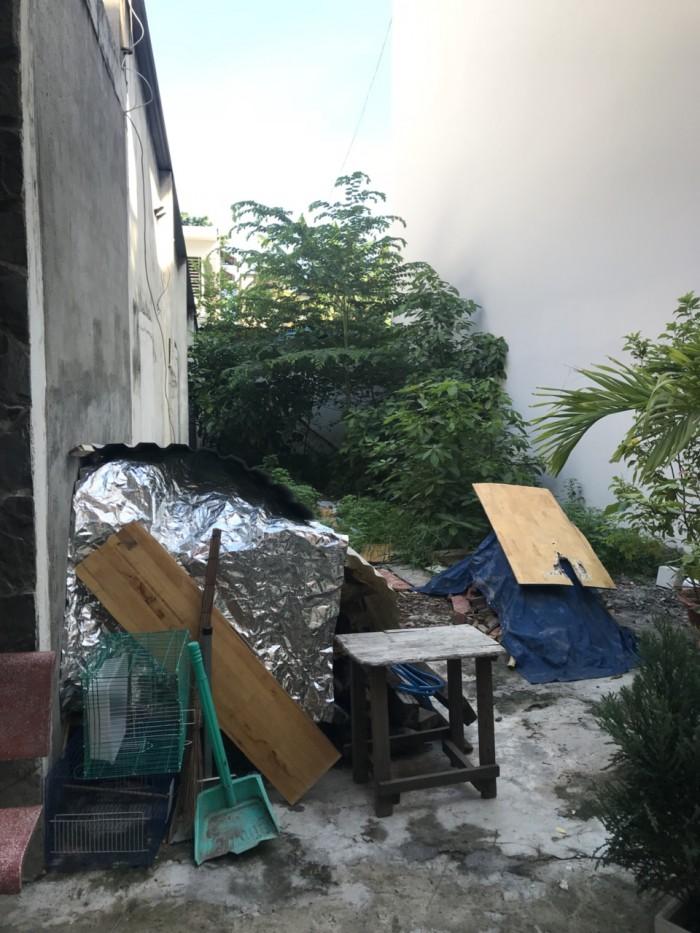 Bán đất hẻm đường Tân Sơn Nhì , P Tân Sơn Nhì Q Tân Phú