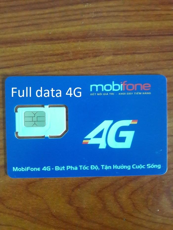 Sim 4G-tỷ GB mobifone có sẵn 3 tháng-24G3