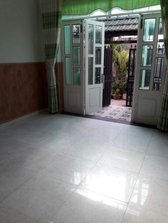 Cần Bán Nhà Hẻm 413 Lê Văn Quới . ( 4x11m ) Q. Bình Tân