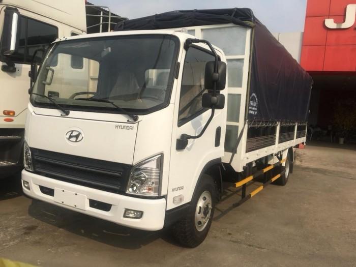 Bán xe Tải Hyundai 7.3 tấn, xe mới đẹp chính hãng!!!