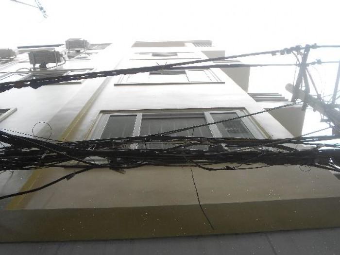 Bán nhà phố Triều Khúc-Thanh Xuân 2,95 tỷ*4T*40m*5PN cạnh KĐT Pandora, cạnh trường ĐH CNGTVT.