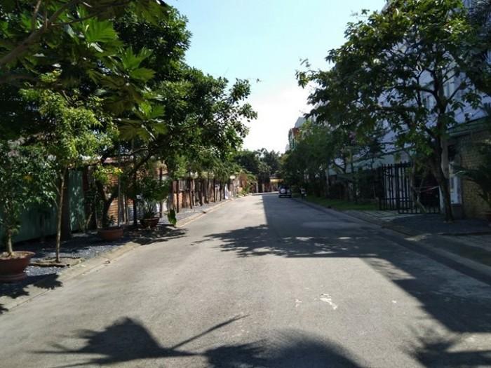 Nhà phố kinh doanh – Thạch Bàn – Long Biên 90m