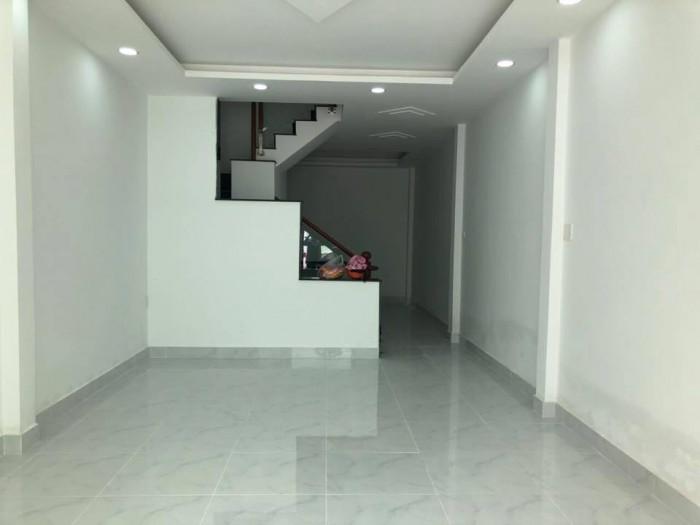 Bán nhà 4x13m, 1 tấm, hẻm 8m Lê Thúc Hoạch, P.Phú Thọ Hòa, Q.Tân Phú