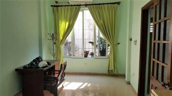 Bán nhà Quan Nhân Thanh Xuân  gần phố, ngõ rộng 3m 30m giá 2,38 tỷ