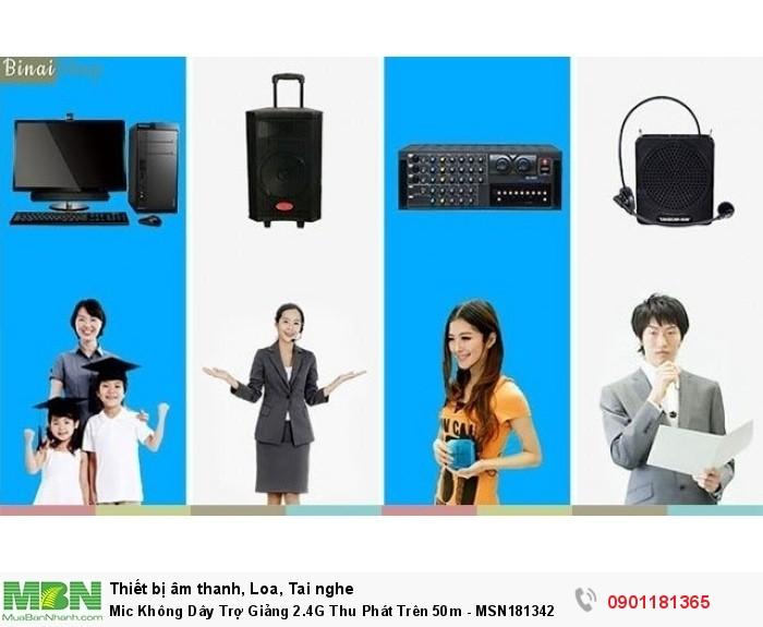 Có nút tăng giảm âm lượng ngay trên mic gài tai, làm chủ tuyệt đối cường độ âm thanh trong mọi tình huống.3