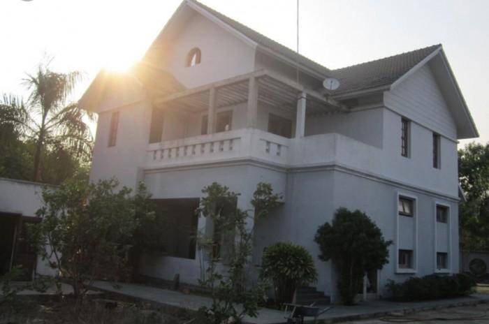 Bán nhà huyện Cần Giuộc, giá rẻ chỉ 1 tỷ 3, đã có sổ Đỏ, hướng Đông