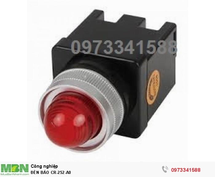 Đèn báo hanyoung CR-252-A0(CRP-25A)