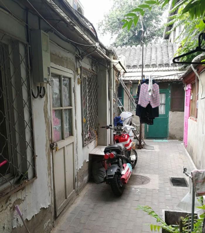 Bán nhà cấp 4 đường Nguyễn Duy Trinh, Long Trường, Q9, Gía 1 tỷ6, diện tích 50m2