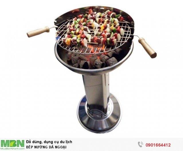 Bếp nướng dã ngoại3