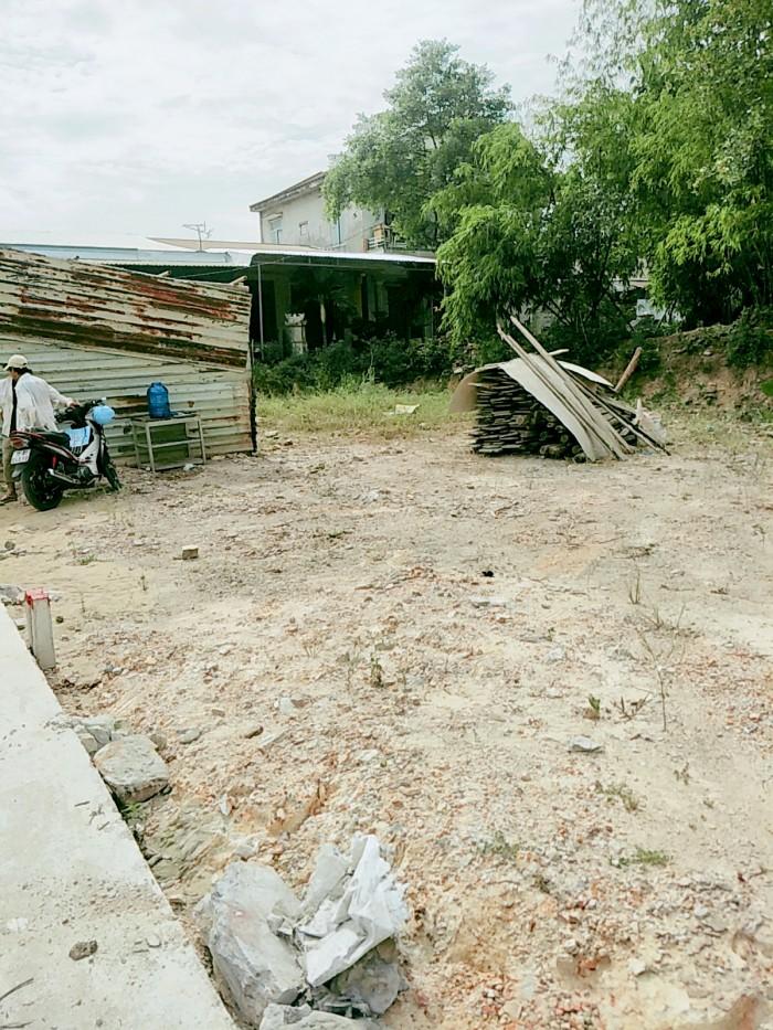 94,3m2(5,5x15,2) đất gần KQH Bàu Vá giá bằng 1/2-Huế