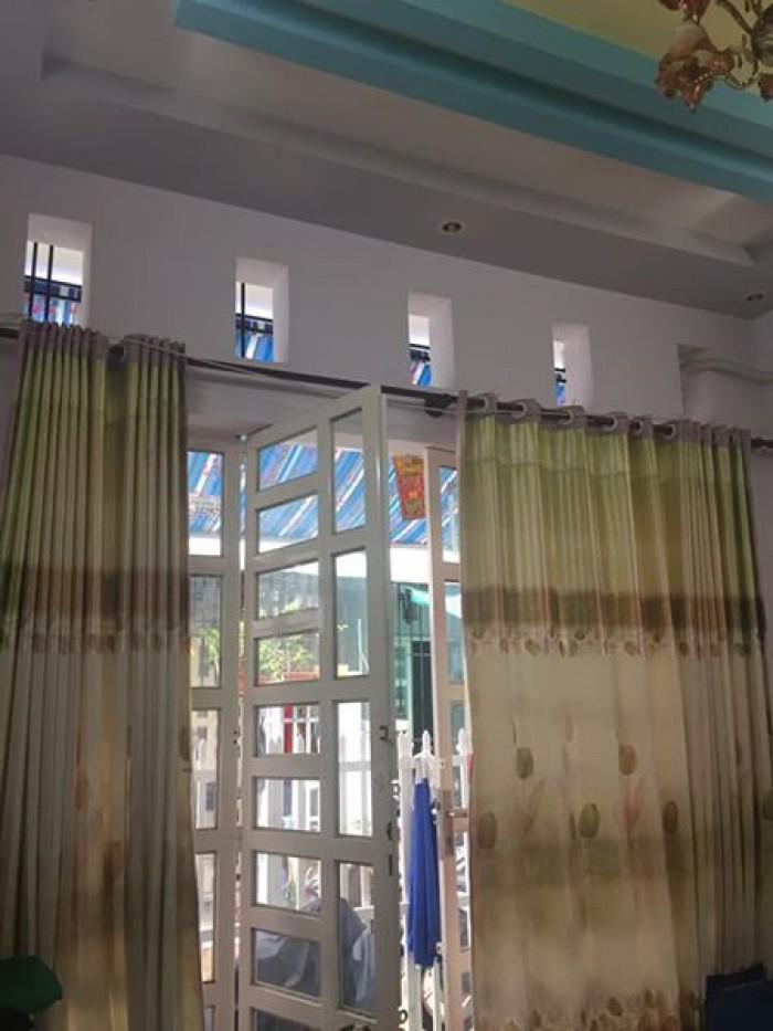 Nhà Cấp 4 Hẻm Liên Tổ 7a-9 Đ. Nguyễn Văn Linh