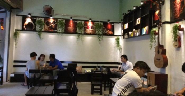 Sang quán cafe trên MT đường tỉnh lộ 10, chính chủ