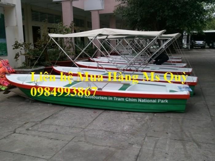 Thuyền Composite có thể gắn máy 3,12mx1,3mx0,5m1