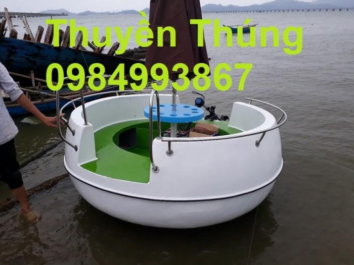 Thuyền Composite có thể gắn máy 3,12mx1,3mx0,5m0