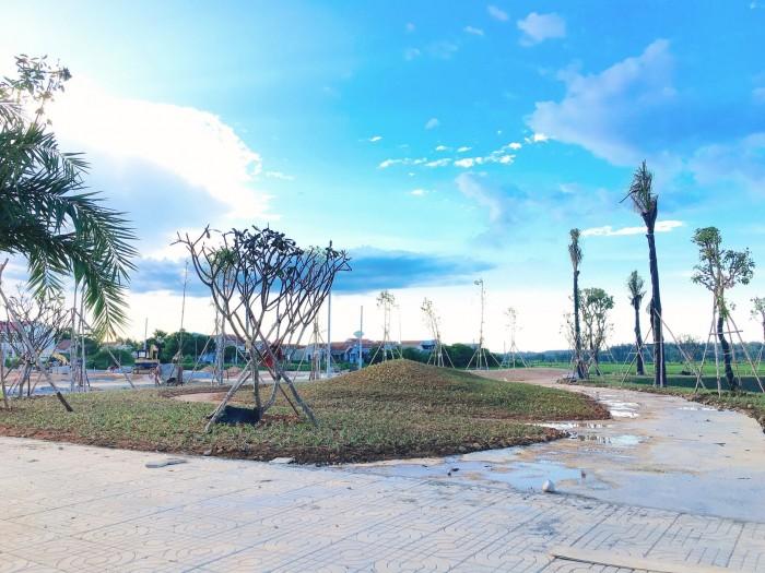 Dự án đất nền siêu đẹp, giá rẻ ven biển TP. Quảng Ngãi – Tăng Long Angora Park