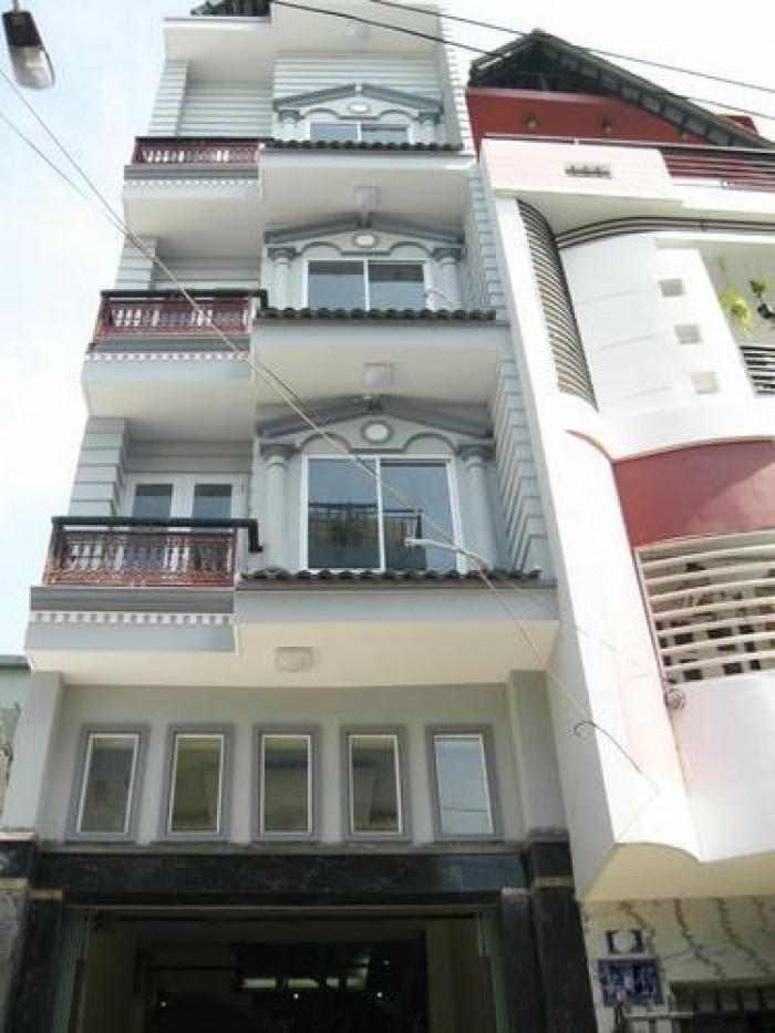 RẺ! Bán nhà MT đường Trần Hưng Đạo, Q.1,  120 m2,