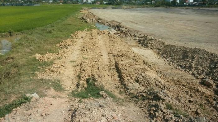 Bán đất phân lô Phú Ân Nam 3 Diên An 1455m2