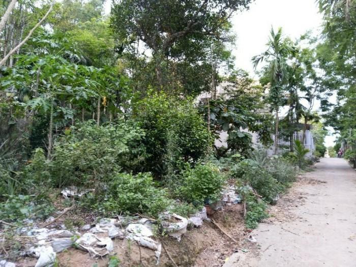 2 lô đất 100m2(6x16,7) kiệt 54 Lê Ngô Cát-Huế