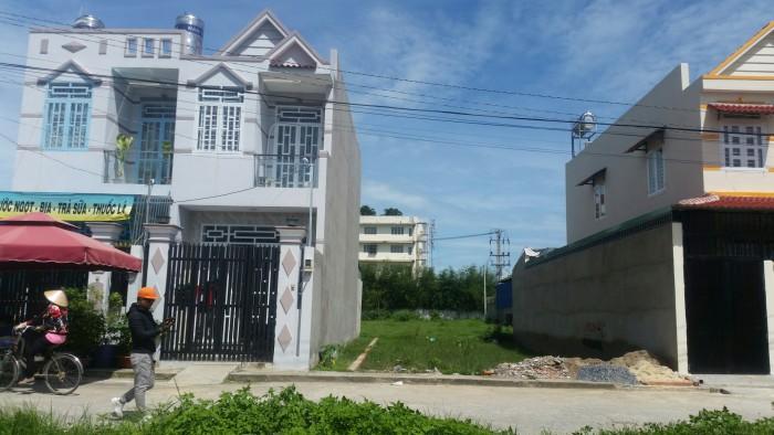Đất chợ Đại  Hải - Trần Văn Mười - Hóc Môn