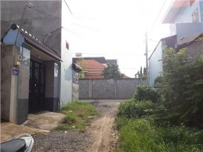 Bán 80m2 đất đầu ngõ Cửu Việt , tt Trâu Quỳ, Gia Lâm, Hà Nội. Mt 4m giá 26tr/m2