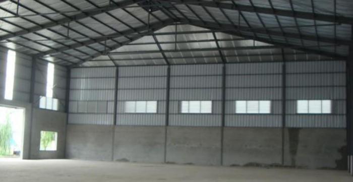 Bán xưởng sản xuất, Mặt Tiền hương lộ 2, Củ Chi, 2101m2, có thổ cư 800m.