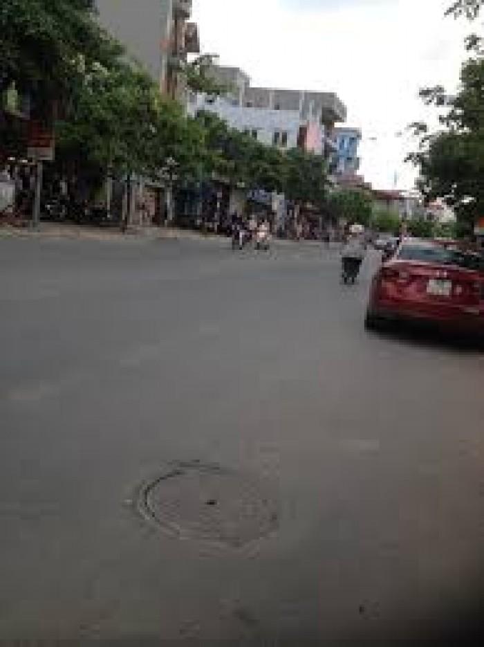 Bán nhà mặt phố Ngô Xuân Quảng 80m2