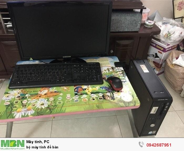 Bộ máy tính để bàn0